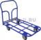 Тележка складская каркасная ТК 7 800х1400 500 кг Rusklad