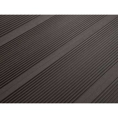 Террасная Доска SaveWood (Сейвуд) Ulmus (Ульмус) Темно-коричневая 4м