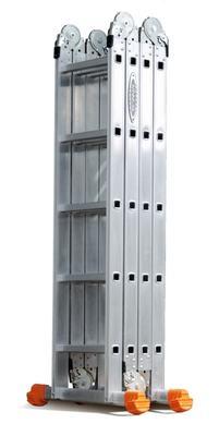 Лестница трансформер Эйфель ТФ 4x5 Классик