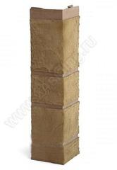Угол наружный к Фасадным Панелям Альта-Профиль Камень Песчаник