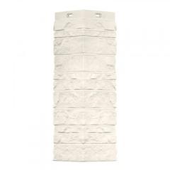 Угол наружный к Фасадным Панелям Docke (Деке) Edel (Каменная Кладка) Циркон
