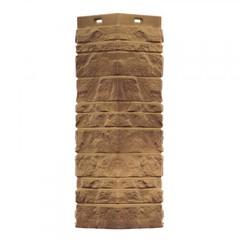 Угол наружный к Фасадным Панелям Docke (Деке) Edel (Каменная Кладка) Родонит