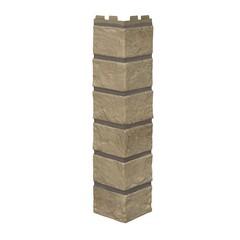 Угол наружный к Фасадным Панелям VOX (Вокс) Solid Brick Regular (Солид Брик) Эксетер