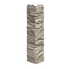 Угол наружный к Фасадным Панелям VOX (Вокс) Solid Stone Regular (Солид Стоун) Лацио