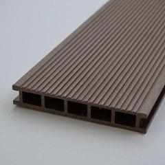 Террасная Доска Faynag (Файнаг) Velvet (Вельвет) Тёмно-коричневый 3м