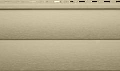 Сайдинг Виниловый Vinyl-On Блок-Хаус D4,5 Ива