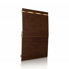 Сайдинг Вспененный VOX Kerrafront Wood Design (Керрафронт Вуд Дизайн) Золотой Дуб