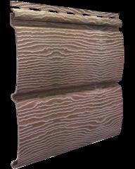 Сайдинг Виниловый Ю-Пласт Timberblock Дуб натуральный